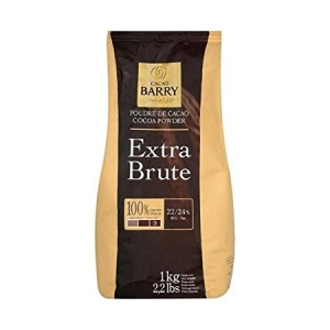 Poudre Cacao Extra Brute Barry Choconly